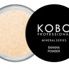 KOBO PROFESSIONAL MINERAL SERIES BANANA POWDER