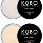 KOBO PROFESSIONAL MINERAL SERIES ILLUMINATING MIST