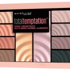 Total Temptation Palette