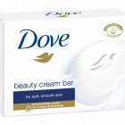Kremowa kostka myjąca Dove Beauty Cream Bar