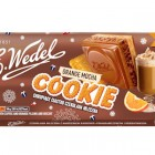 Czekolada Cookie Orange Mocha 290 g