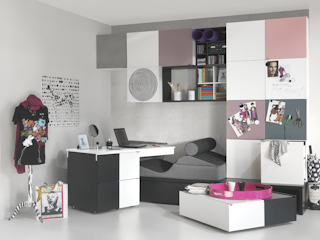 Po pierwsze indywidualizm for Jugendzimmer young users
