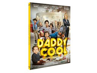 "DVD ""Daddy Cool"""