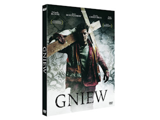 """DVD """"Gniew"""""""