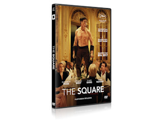 "DVD ""The Square"""