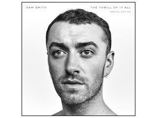 'THE THRILL OF IT ALL' Sam Smith