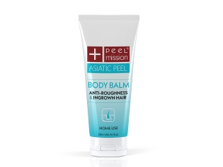 PEEL MISSION ASIATIC PEEL BODY BALM - ANTI-ROUGHNESS AND INGROWN HAIR