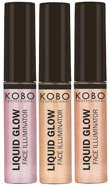 KOBO PROFESSIONAL LIQUID GLOW FACE ILLUMINATOR