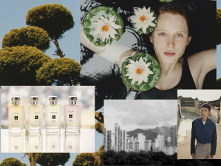 Zapachy od Jo Malone London.