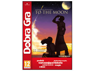 "Recenzja gry ""To the Moon""."
