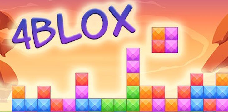 Arcade puzzle game that's simple to pick up, difficult to master!