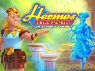 Fight to save to the gods as they battle to retain their immortality!