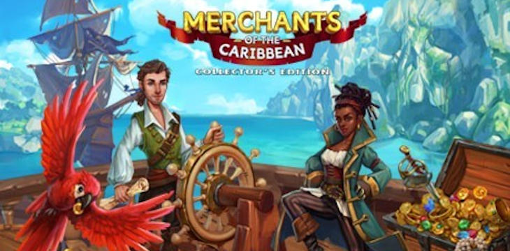 Stake your claim in the New World in a swashbuckling adventure for every age!