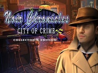 Noir Chronicles. City of Crime. Collector's Edition