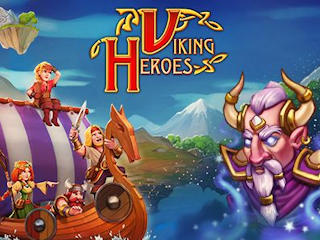 Join the Vikings on an epic quest to save Midgard!