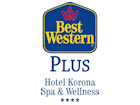 Best Western Plus Hotel Korona Spa & Wellness****