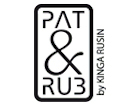 PAT&RUB by Kinga Rusin