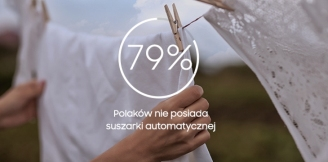 Czy suszarki automatyczne będą wkrótce tak popularne jak zmywarki?