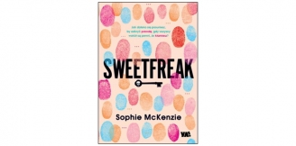 """Sweetfreak"" Sophie McKenzie"
