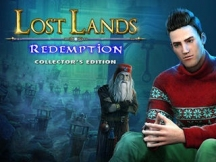 Lost Lands: Redemption. Collector's Edition