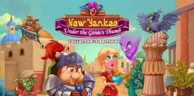New Yankee 10: Under the Genie's Thumb. Collector's Edition