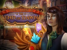 Queen's Quest 3: The End of Dawn. Collector's Edition
